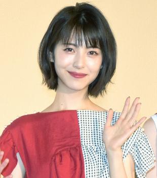 最新の京都きもの友禅のCMの女優はだれ?名前は浜辺美波